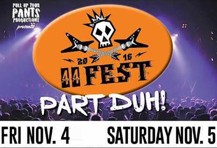 44 Fest 2016