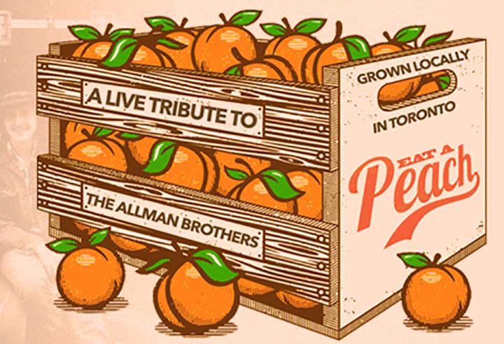 Eat A Peach 2016