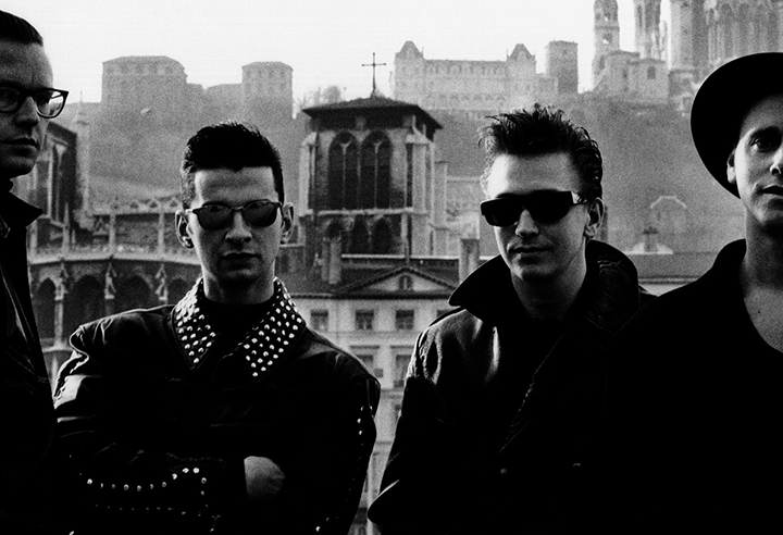 Depeche Mode After Party 2017