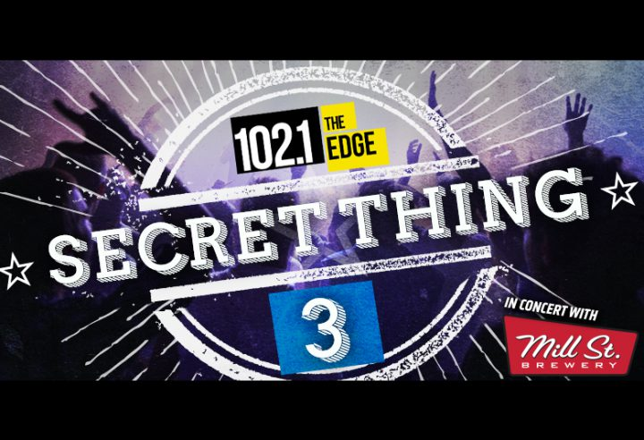 Edge Secret Thing 3