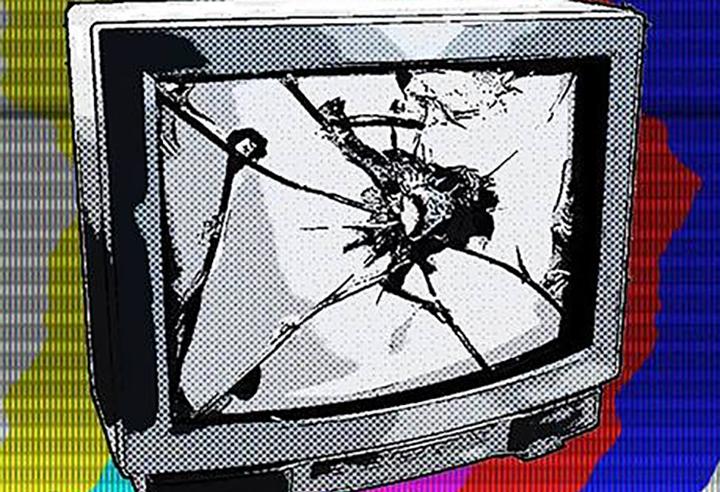 KILL Your Television 2017