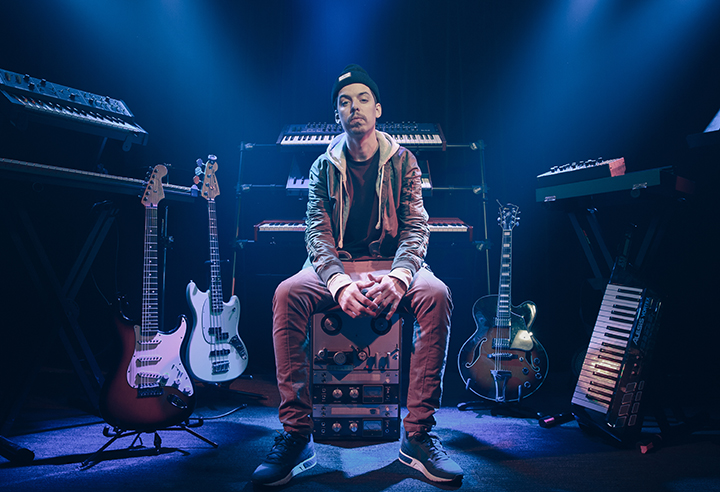 Grieves 2017
