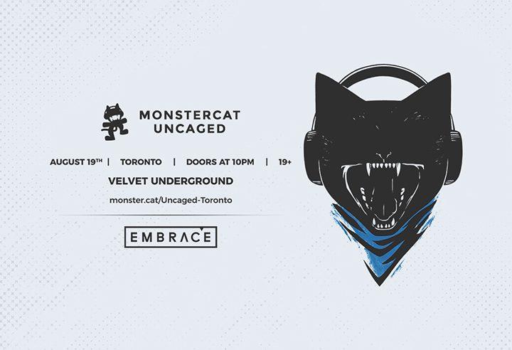 Monstercat Uncaged 2017