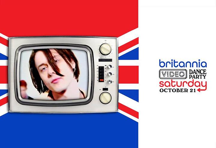 Brittannia 2017