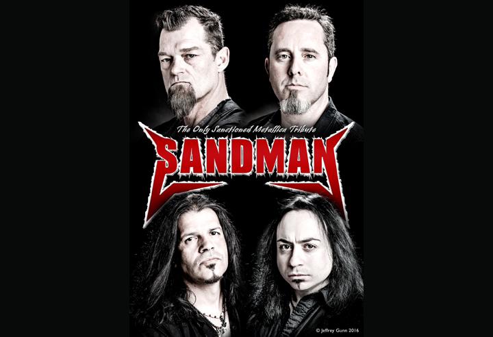 Sandman 2017